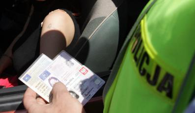 Masz długi? Stracisz prawo jazdy!