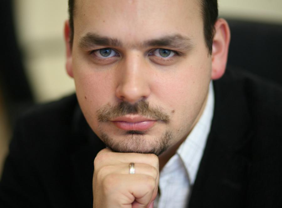 Wójcik: Glapiński rzecznikiem pałaców?