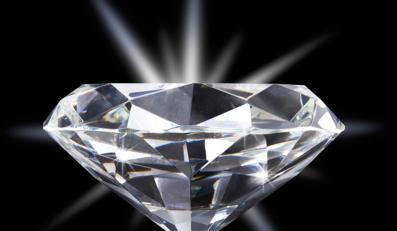 Diament już nie jest najtwardszy