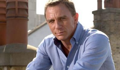 "Daniel ""Bond"" Craig"