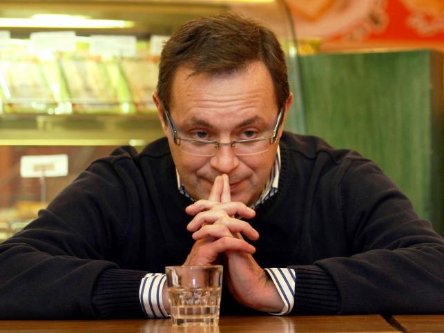 """Tomasz Sianecki zwolniony z """"Faktów"""" TVN"""