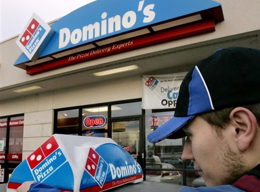 Amerykańska pizza chce podbić Polskę
