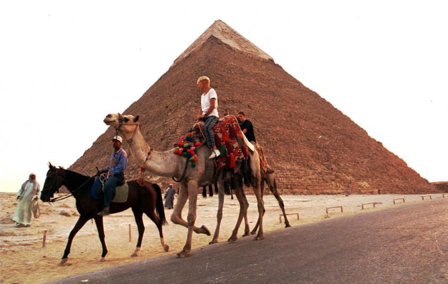 Egipski kryzys turystyczny. Biura stracą miliony złotych?