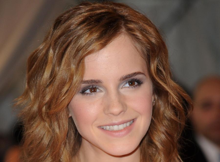 Emma Watson nie pomoże Danielowi Craigowi