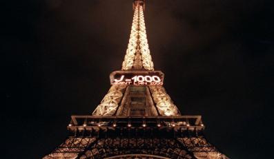 Francja najchętniej odwiedzanym krajem świata