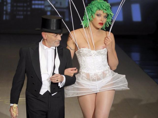 Kolekcje Ready-to-Wear na Ukrainian Fashion Week