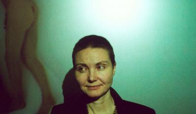 Katarzyna Kozyra teraz w Zachęcie
