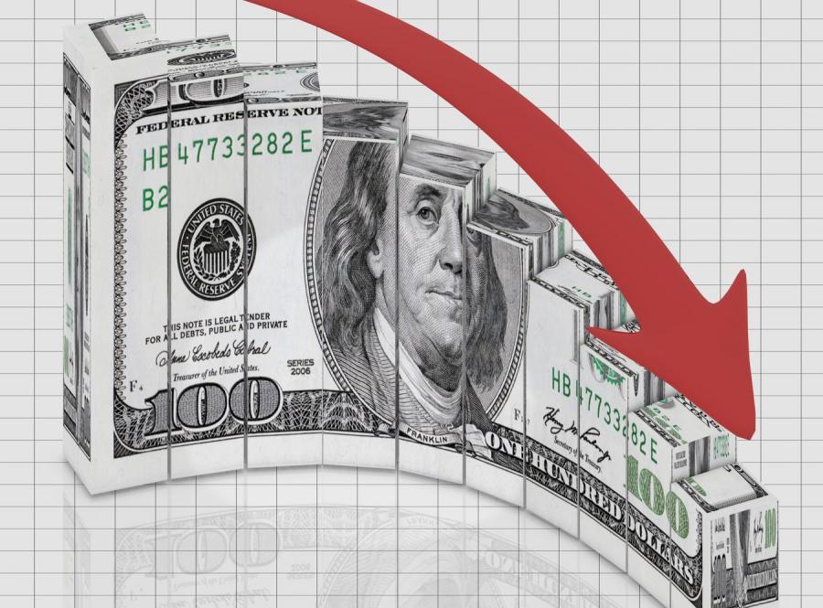 Dolar jest coraz słabszy. Złoty idzie w górę