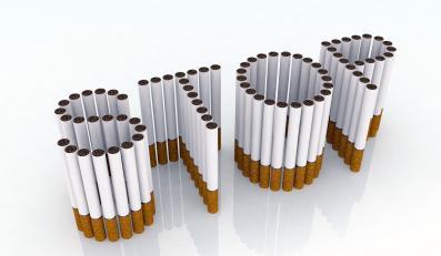 Polimer z kleszczami na nikotynę można wykorzystać w plastrach nikotynowych do zwalczania nałogu