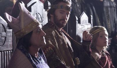 """""""Filary ziemi"""" - znakomite kino w średniowiecznych dekoracjach"""