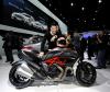 Najnowsze Ducati Diavel. Włoski producent nawiązał wspołparcę z Mercedesem