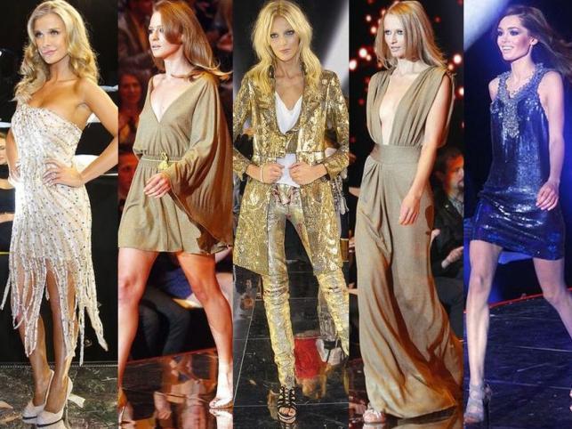 Najpiękniejszy show w Polsce! Oto Finał Top Model