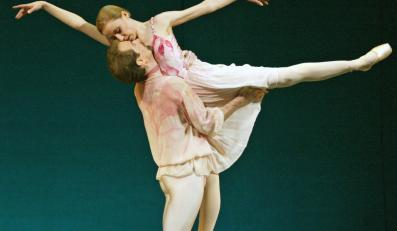 """Moscow City Ballet"""