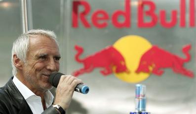 Mistrzostwo F1 to za mało. Szef Red Bulla kupił wyspę