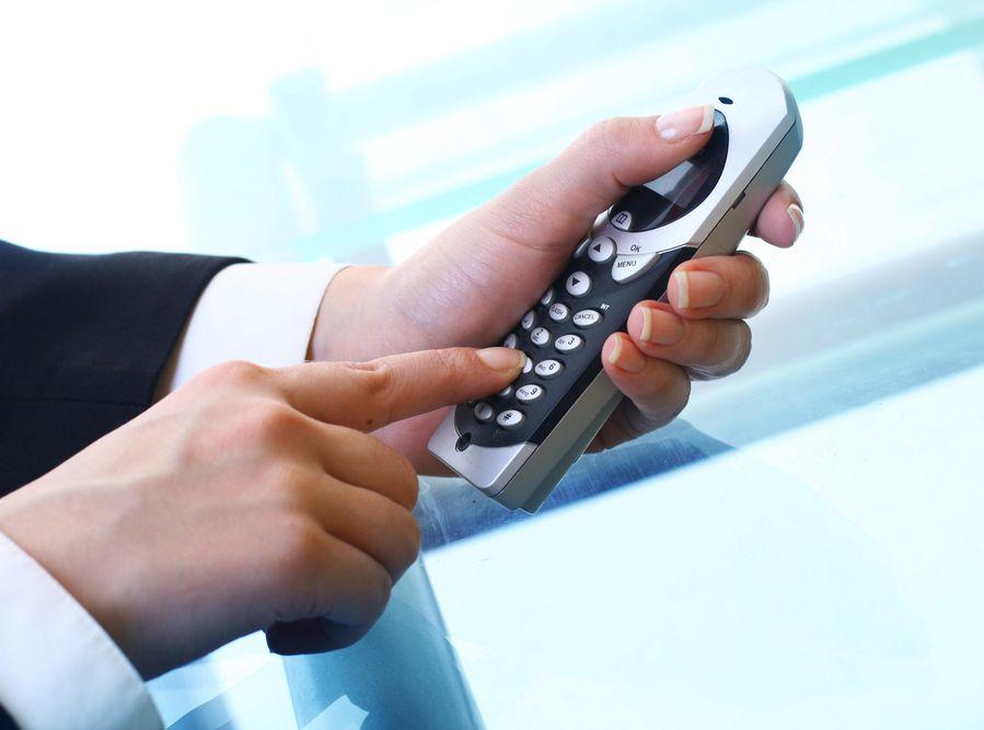 Urzędy ostrzegają: SMS może cię drogo kosztować