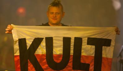 Kult będzie w Jarocinie świętował XXX-lecie