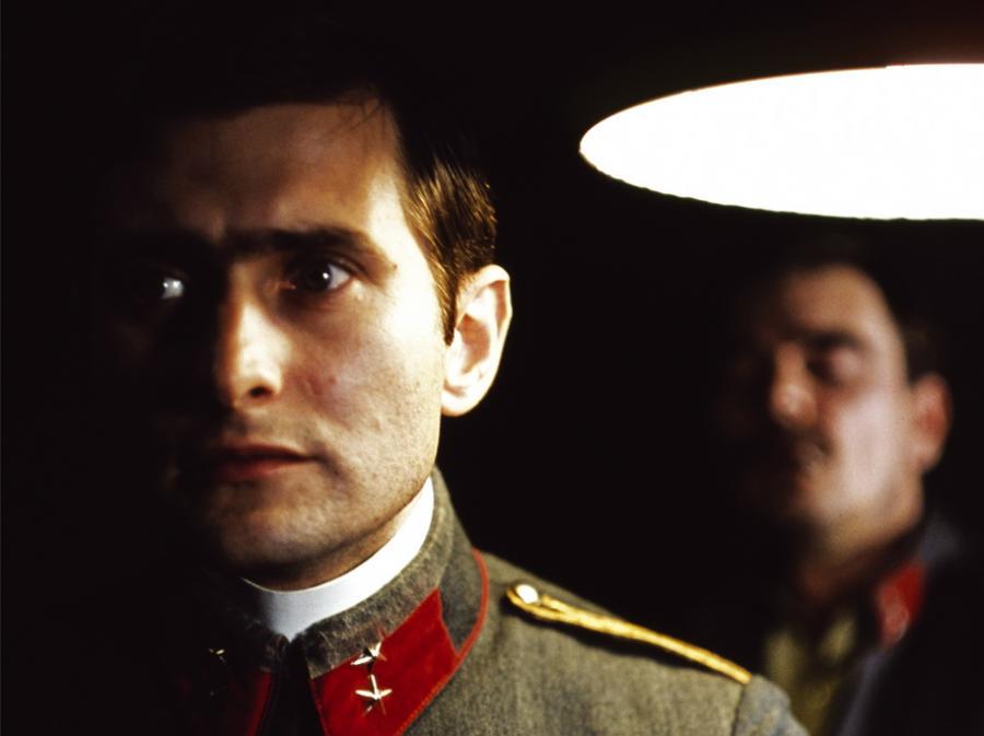 Olgierd Łukaszewicz w filmie \