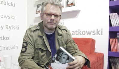 Autor kontrowersyjnej biografii Kapuścińskiego dziennikarzem roku