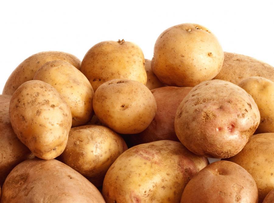 Ziemniaki są zdrowe