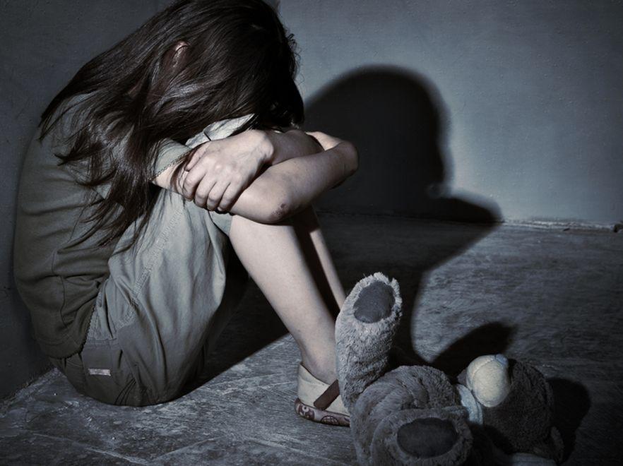 Złe traktowane dzieci obniża ich IQ