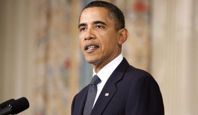 Multimilioner ma chrapkę na fotel prezydenta USA