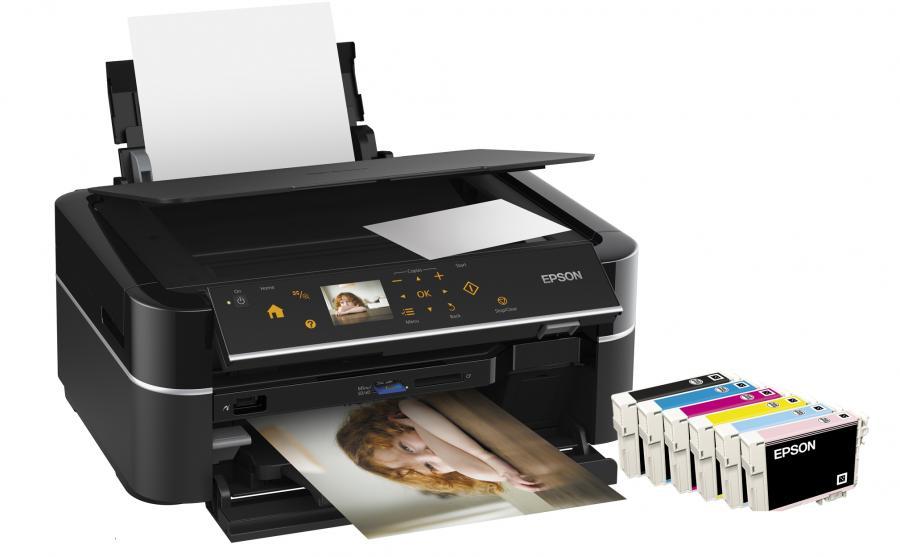 Oto drukarka do każdego domu