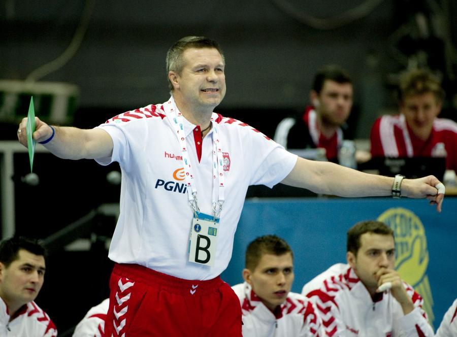 Bogdan Wenta liczy, że Polska zorganizuje MŚ