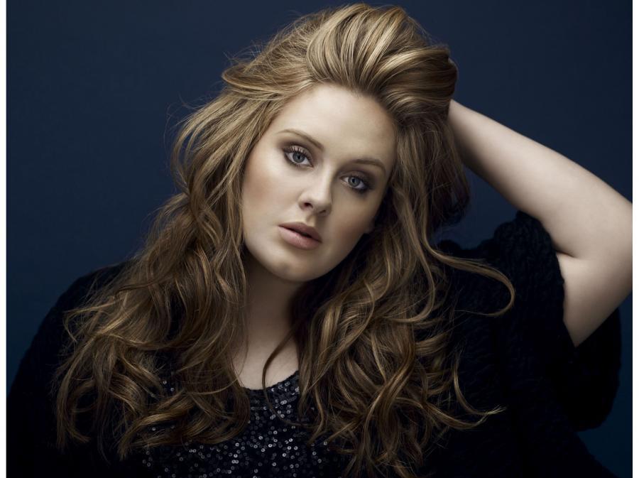 Adele zaśpiewa w kinie