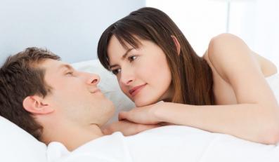 Kiedy jesteśmy zakochani, patrzymy na swojego partnera przez różowe okulary