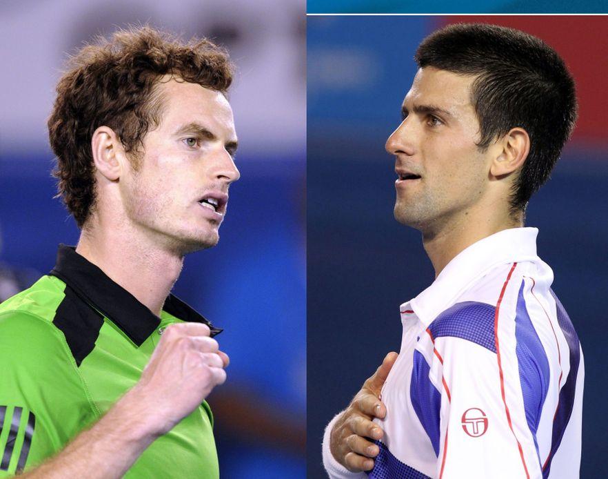 Oni zagrają w finale Australian Open