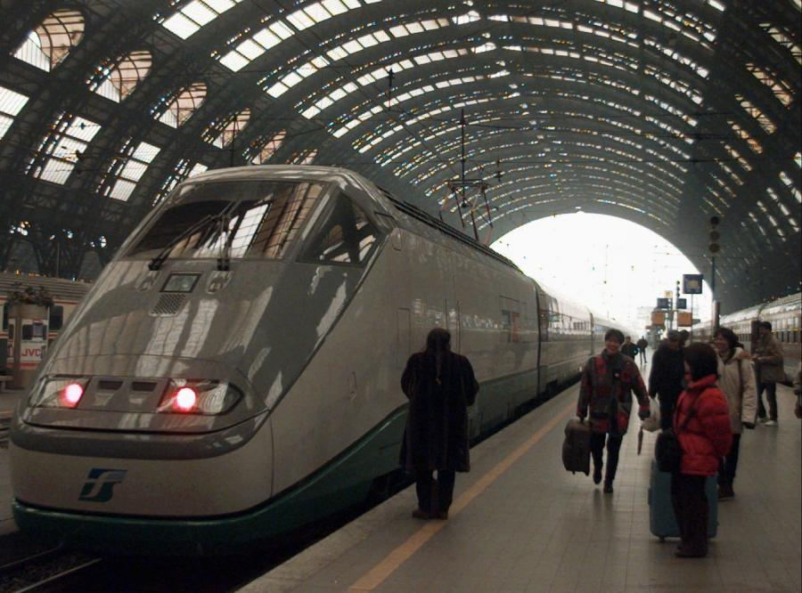 PKP kupuje szybkie pociągi. Ale w Polsce szybkie nie będą