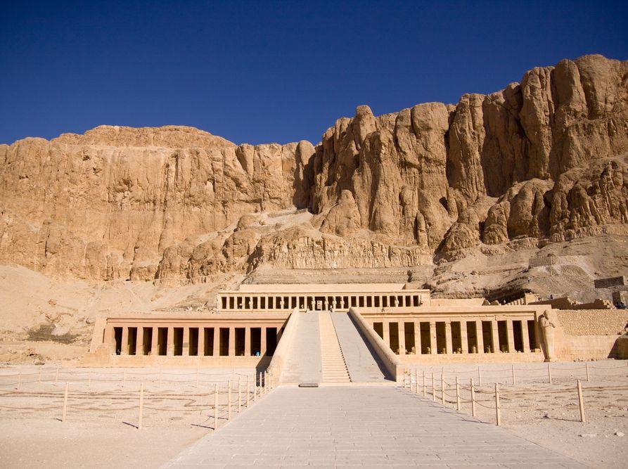 Naukowcy boją się o egipskie zabytki