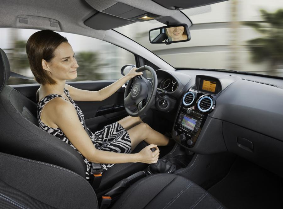 Oto nowe przepisy dla kierowców