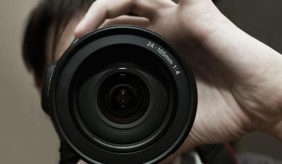 Fotografia to najlepszy sposób na uchwycenie piękna.