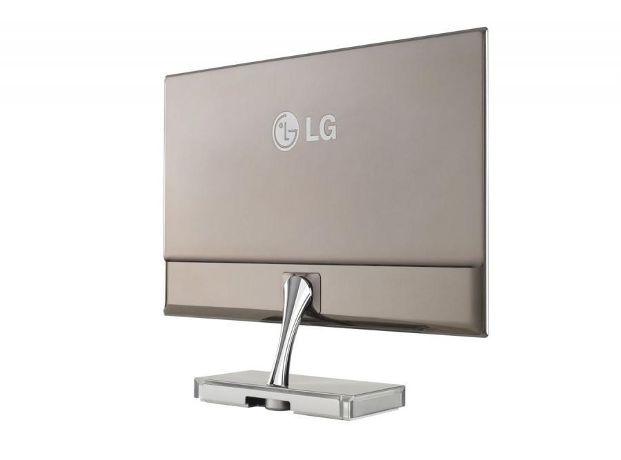 Designerski monitor od LG