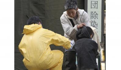Na terenie japońskiej elektrowni odkryto pluton!