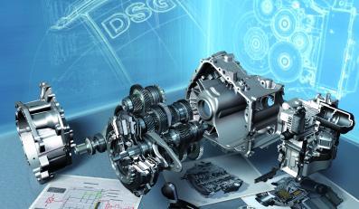 DSG - zobacz jak działa słynny automat