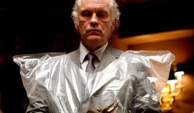 To moda jest największą pasją Johna Malkovicha