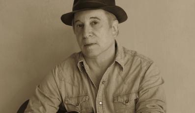 Paul Simon nagrał najlepszy album od 20 lat