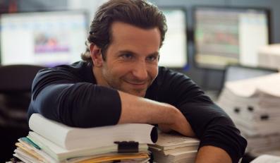 """Bradley Cooper w """"Jestem Bogiem"""""""