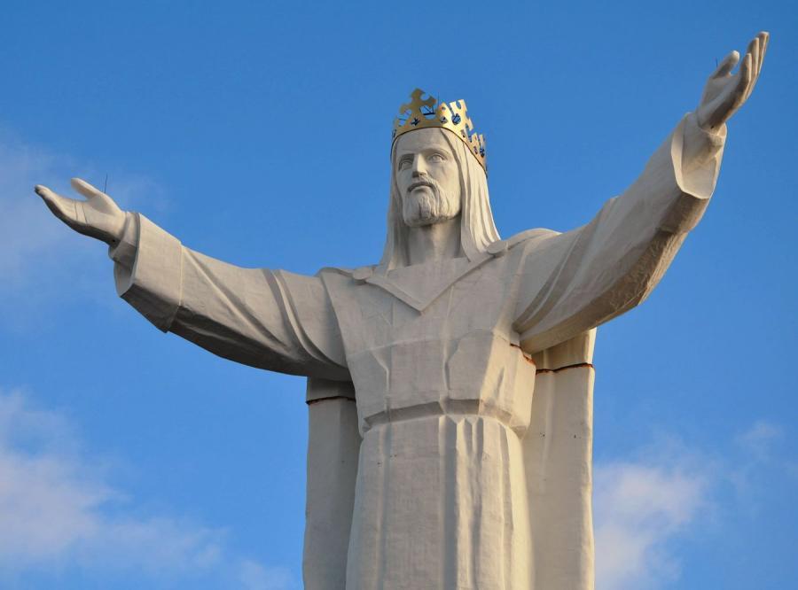 Chrystus ze Świebodzina