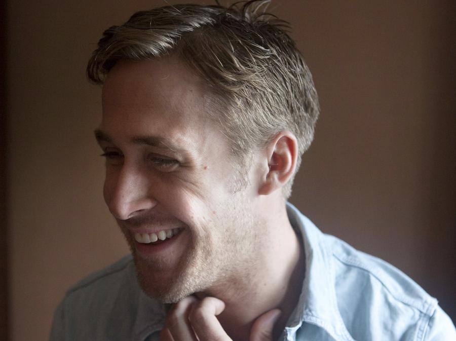Ryan Gosling u twórcy \