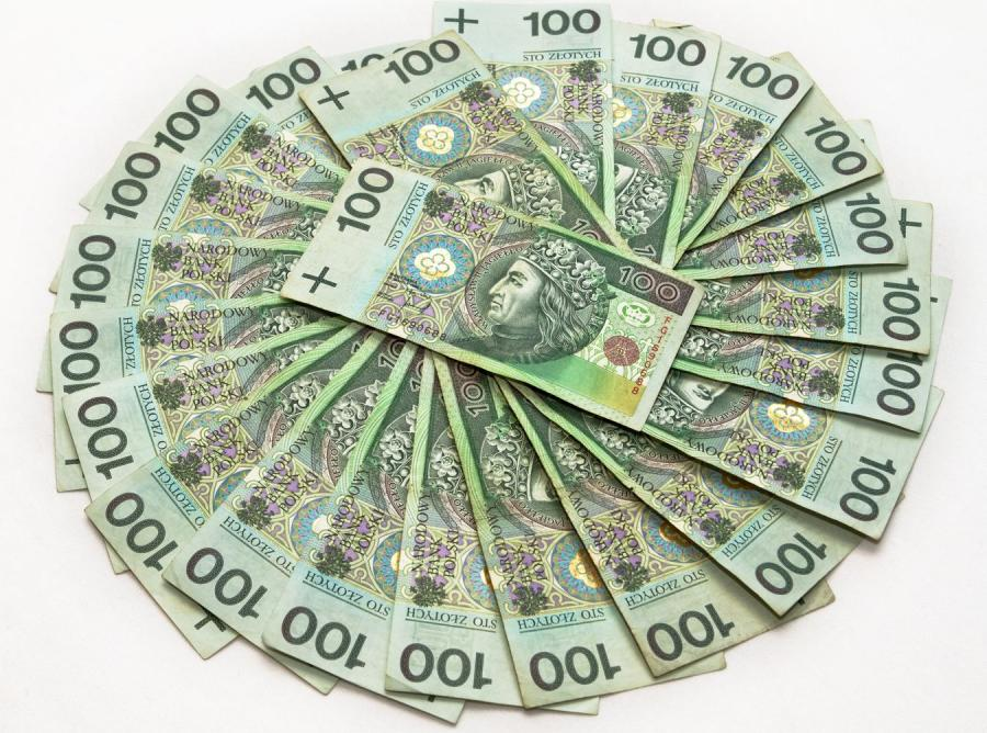 Resort finansów odpowiada MFW: Nie manipulujemy złotym