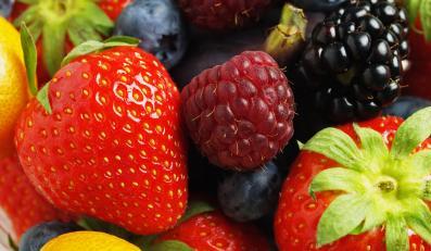 Majowy atak zimy. Co ze zbiorami owoców?