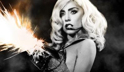 """Lady GaGa przebije U2 i ich tournée """"360"""""""