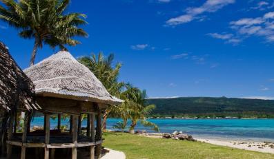 Samoa przeniesie się w czasie