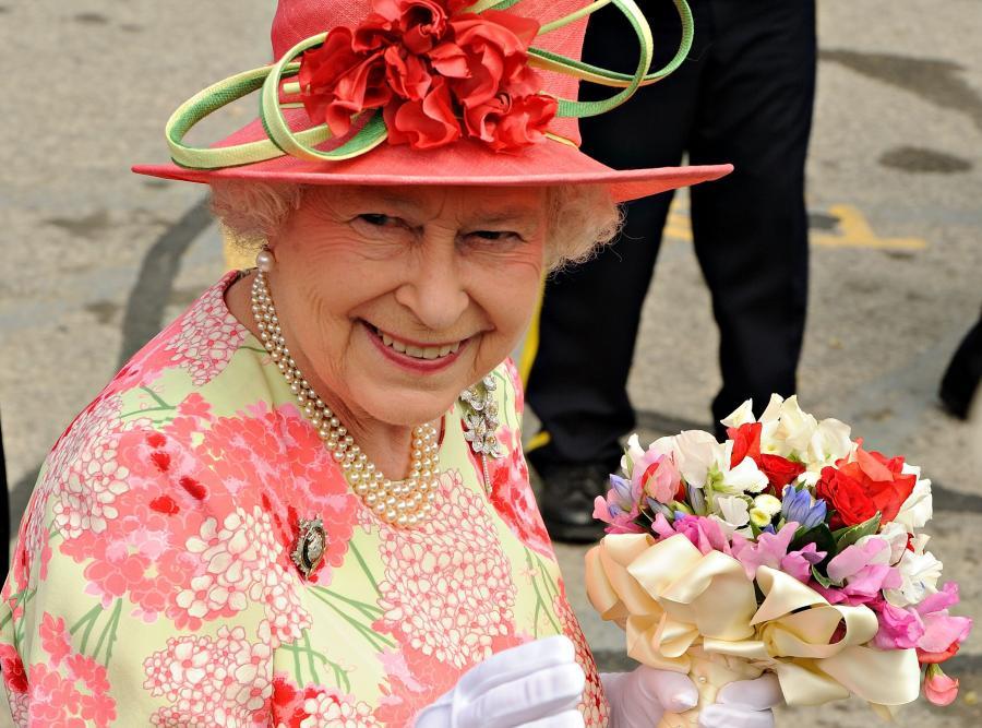 Elżbieta II na emeryturze? Królowa ani myśli rezygnować