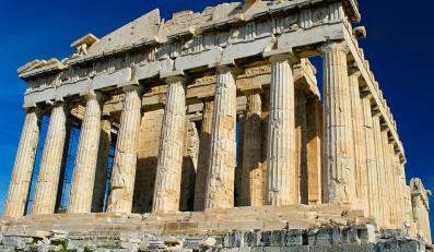 Unia chce odebrać Atenom kontrolę nad krajem