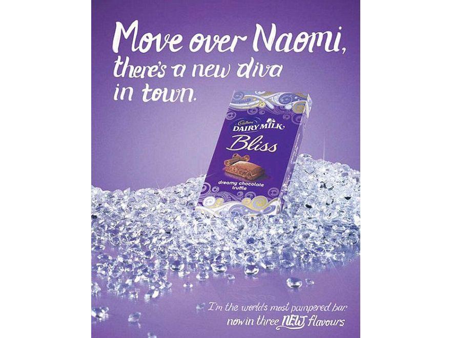 Kontrowersyjna reklama Cadbury\'s