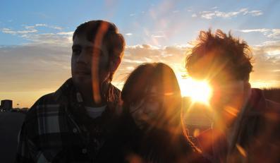 Tres.b –międzynarodowe trio z polskim akcentem